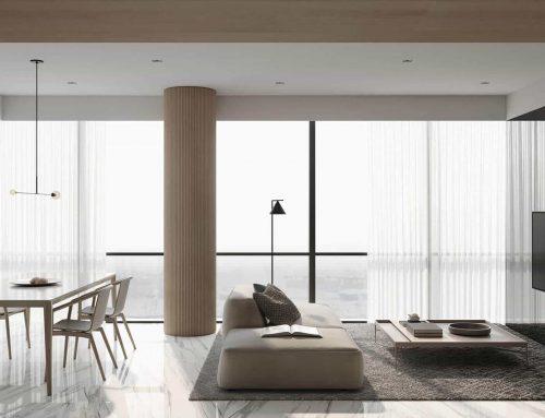 裝過的人都知道,室內溫度至少降低 5°C!讓夏日變涼快的綠建材節能隔熱膜|Uplus Malaysia